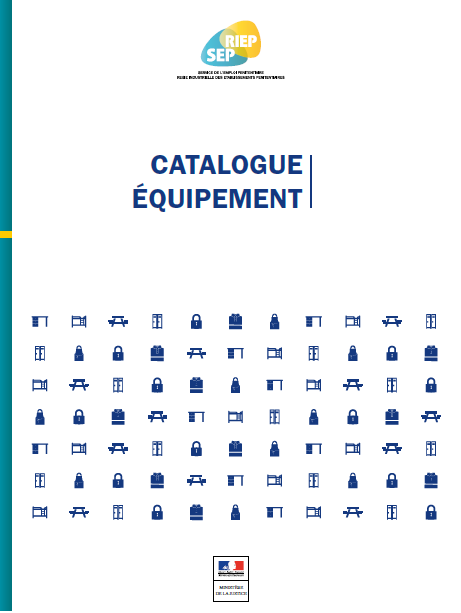 catalogue equipement