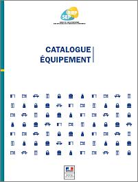Catalogue équipement