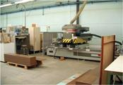 Atelier Muret Machine